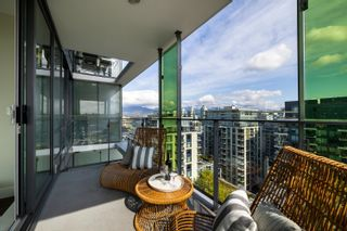 Photo 7: 1605 159 W 2ND AVENUE in Vancouver: False Creek Condo for sale (Vancouver West)  : MLS®# R2623051