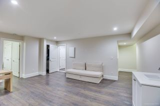 Photo 27: 821 LEVIS Street in Coquitlam: Harbour Place House for sale : MLS®# R2551238