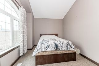 Photo 18: 5246 MULLEN Crest in Edmonton: Zone 14 Attached Home for sale : MLS®# E4255737
