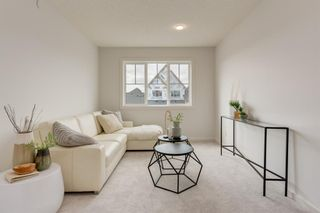 Photo 24: 249 Lucas Avenue NW in Calgary: Livingston Row/Townhouse for sale : MLS®# A1102463