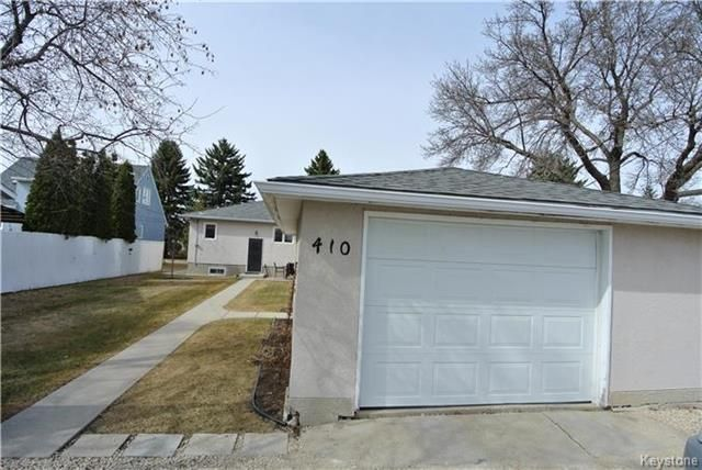 Photo 18: Photos: 410 Cabana Place in Winnipeg: Residential for sale (2A)  : MLS®# 1810085