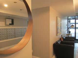 """Photo 12: 603 838 AGNES Street in New Westminster: Downtown NW Condo for sale in """"Westminster Towers"""" : MLS®# R2430621"""