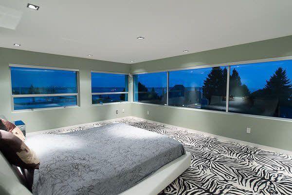 "Photo 10: Photos: 4254 ROCKRIDGE Road in WEST VANC: Rockridge House for sale in ""Rockridge Estates"" (West Vancouver)  : MLS®# V1132797"
