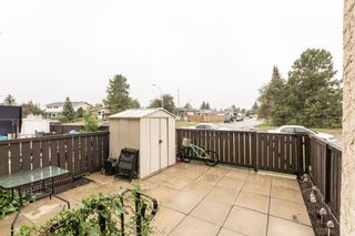 Photo 18: 613 KNOTTWOOD Road W in Edmonton: Zone 29 Townhouse for sale : MLS®# E4260710