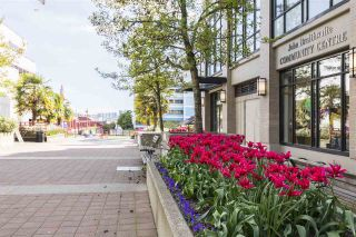 Photo 20: 602 155 W 1ST STREET in North Vancouver: Lower Lonsdale Condo for sale : MLS®# R2365793