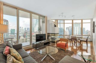 Photo 15: 2704 1200 ALBERNI STREET in Vancouver: West End VW Condo for sale (Vancouver West)  : MLS®# R2519364