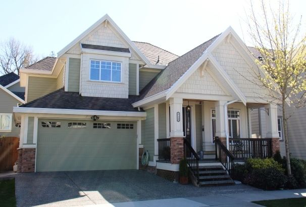 Main Photo: 17322 3A Ave in Summerfield: Home for sale : MLS®# R2049977