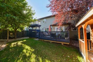 Photo 38: 3040 MACNEIL Way in Edmonton: Zone 14 House for sale : MLS®# E4263321