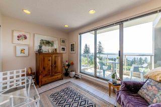 """Photo 22: 702 3131 DEER RIDGE Drive in West Vancouver: Deer Ridge WV Condo for sale in """"Deer Ridge"""" : MLS®# R2457478"""
