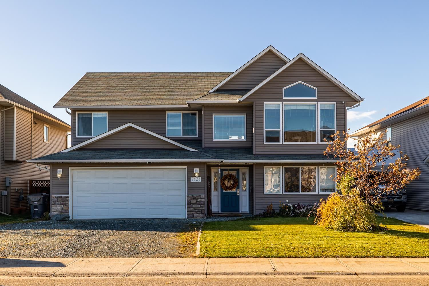 Main Photo: 7131 WESTGATE Avenue in Prince George: Lafreniere House for sale (PG City South (Zone 74))  : MLS®# R2625722