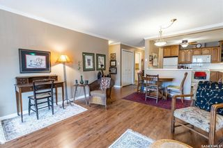 Photo 12: 303 525 5th Avenue North in Saskatoon: City Park Residential for sale : MLS®# SK859598