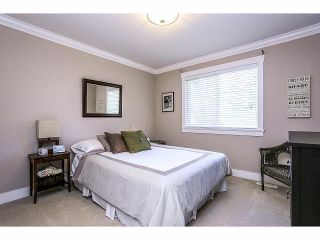 """Photo 17: 15053 27A Avenue in Surrey: Sunnyside Park Surrey Townhouse for sale in """"DAVENTRY"""" (South Surrey White Rock)  : MLS®# F1421884"""