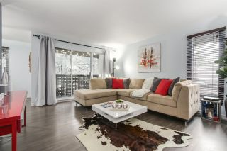 Photo 2: 414 340 GINGER Drive in New Westminster: Fraserview NW Condo for sale : MLS®# R2237582