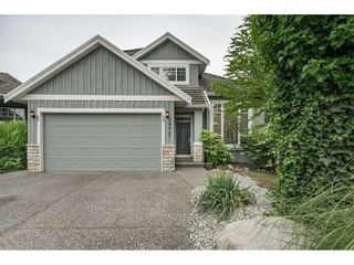 """Photo 2: 14927 35 Avenue in Surrey: Morgan Creek House for sale in """"Rosemary Heights"""" (South Surrey White Rock)  : MLS®# R2278185"""