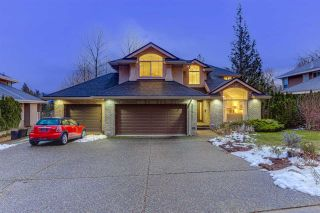 Photo 1: 35842 GRAYSTONE Drive: House for sale in Abbotsford: MLS®# R2539791