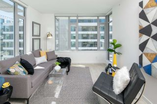 "Photo 5: 908 1661 QUEBEC Street in Vancouver: Mount Pleasant VE Condo for sale in ""Voda"" (Vancouver East)  : MLS®# R2284074"