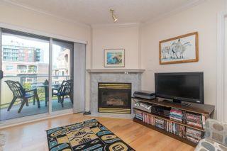 Photo 9: 306 405 Quebec St in Victoria: Vi James Bay Condo for sale : MLS®# 881431