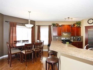Photo 5: 96 EVANSPARK Circle NW in CALGARY: Evanston Residential Detached Single Family for sale (Calgary)  : MLS®# C3547382