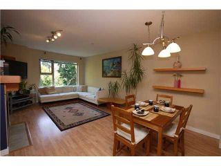 Photo 3: 317 808 Sangster Place in New Westminster: The Heights NW Condo for sale : MLS®# V1130787