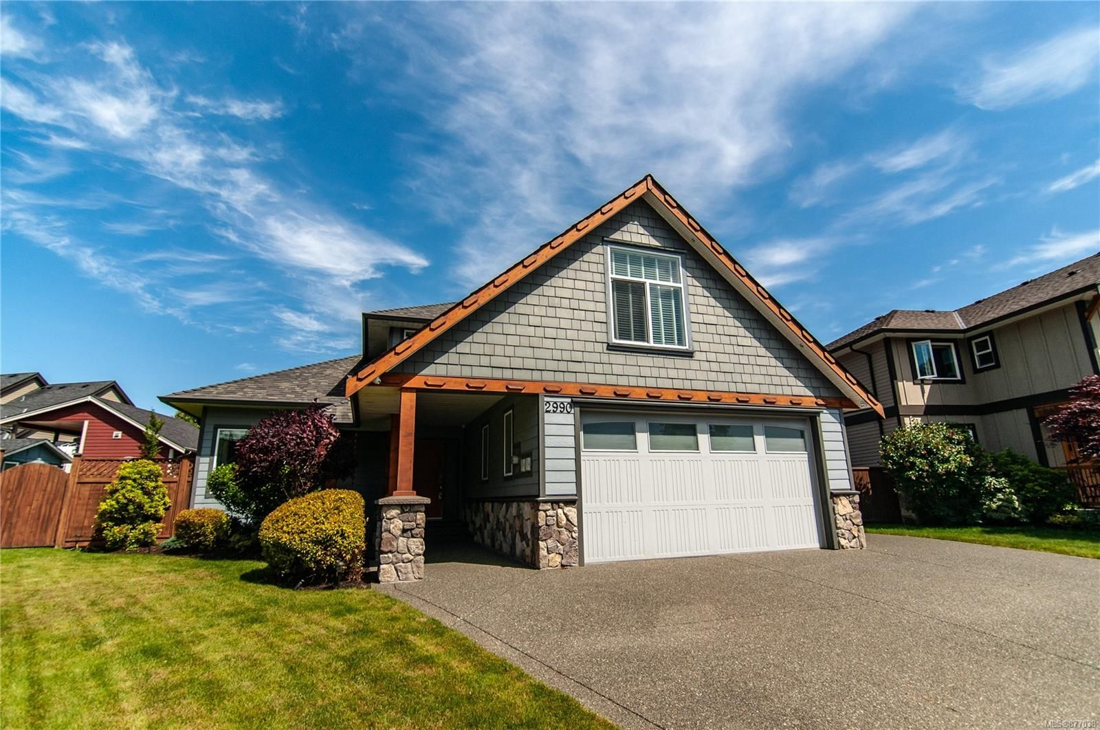 Main Photo: 2990 Hemming Pl in : CR Willow Point House for sale (Campbell River)  : MLS®# 877038