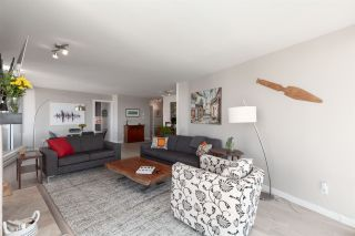 "Photo 9: 1103 1311 BEACH Avenue in Vancouver: West End VW Condo for sale in ""Tudor Manor"" (Vancouver West)  : MLS®# R2565249"