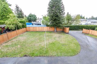 Photo 18: 831 LILLIAN Street in Coquitlam: Harbour Chines House for sale : MLS®# R2107835