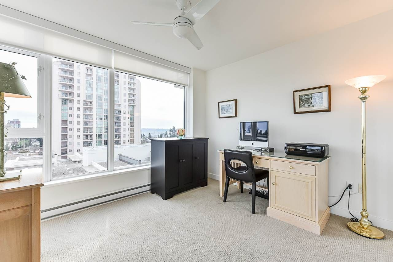 Photo 21: Photos: 701 608 BELMONT STREET in New Westminster: Uptown NW Condo for sale : MLS®# R2522170