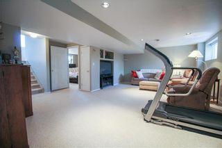 Photo 23: 231 Jacques Avenue in Winnipeg: Kildonan Estates Residential for sale (3J)  : MLS®# 202007787