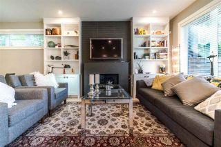 Photo 4: 2070 FULTON Avenue in West Vancouver: Ambleside 1/2 Duplex for sale : MLS®# R2488830