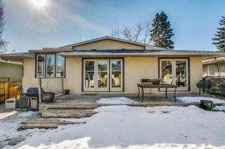 Photo 35: 436 47 Avenue SW in Calgary: Elboya Detached for sale : MLS®# A1077908