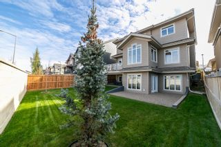 Photo 36: 3308 CAMERON HEIGHTS Landing in Edmonton: Zone 20 House for sale : MLS®# E4260439
