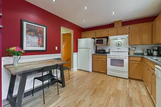 """Photo 10: 2 1336 PITT RIVER Road in Port Coquitlam: Citadel PQ Townhouse for sale in """"REMAX PPTY MGMT"""" : MLS®# R2105788"""