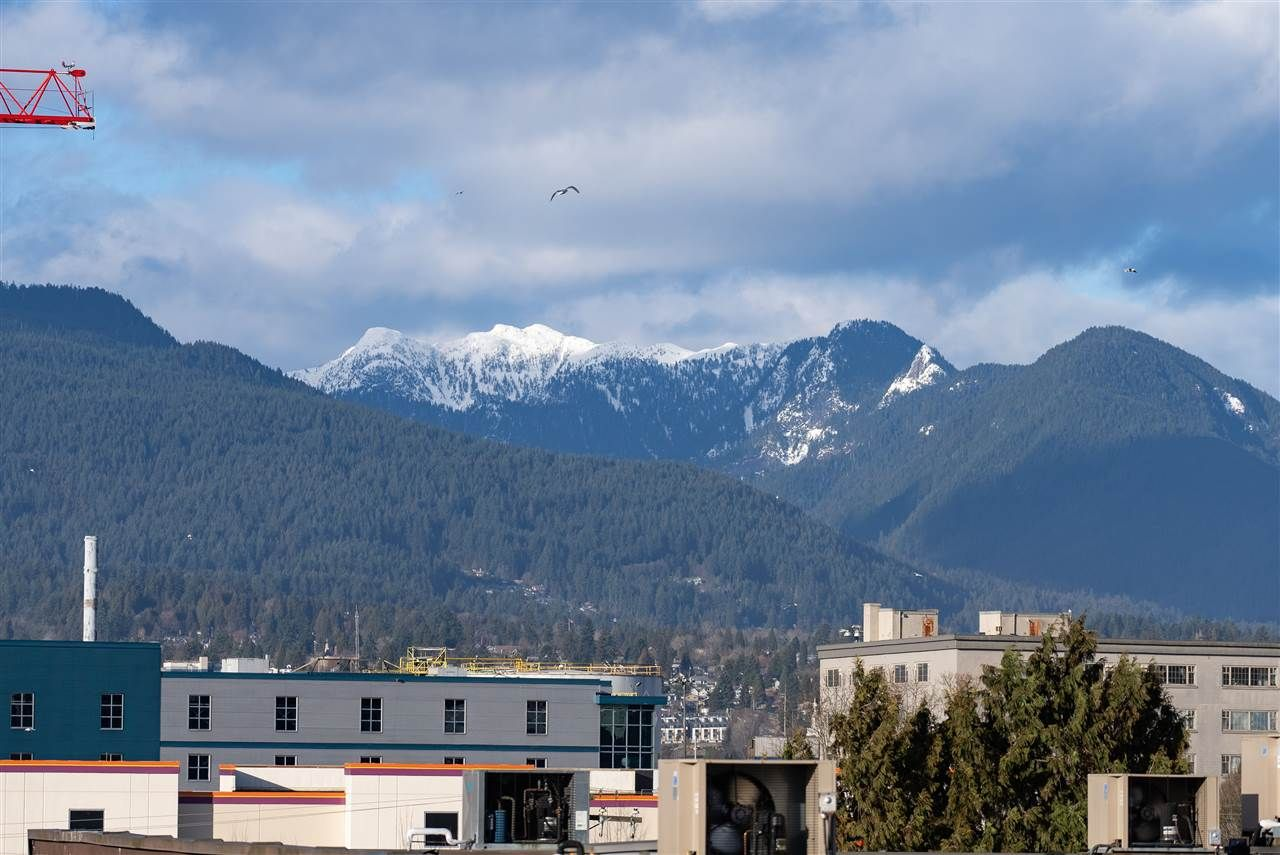 Main Photo: 203 1637 E PENDER STREET in Vancouver: Hastings Condo for sale (Vancouver East)  : MLS®# R2544931