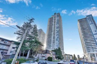 Photo 1: 3402 657 WHITING Way in Coquitlam: Coquitlam West Condo for sale : MLS®# R2532266