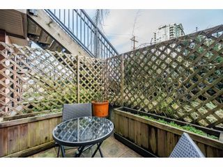 """Photo 31: 12 838 ROYAL Avenue in New Westminster: Downtown NW Townhouse for sale in """"The Brickstone 2"""" : MLS®# R2600848"""