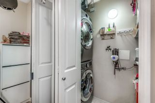 """Photo 22: 603 6611 SOUTHOAKS Crescent in Burnaby: Highgate Condo for sale in """"Gemini"""" (Burnaby South)  : MLS®# R2582369"""