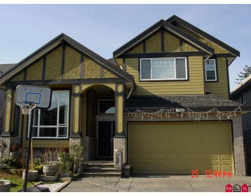 Main Photo: 7747 146A Street in Surrey: East Newton House for sale : MLS®# F2804405