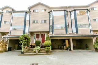 Photo 2: 38 1195 FALCON DRIVE in Coquitlam: Eagle Ridge CQ Townhouse for sale : MLS®# R2208911