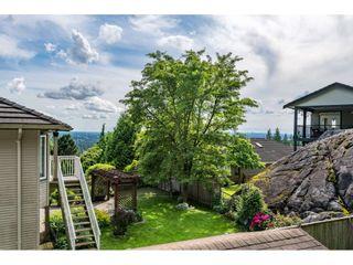 "Photo 36: 13389 237A Street in Maple Ridge: Silver Valley House for sale in ""ROCK RIDGE"" : MLS®# R2464510"