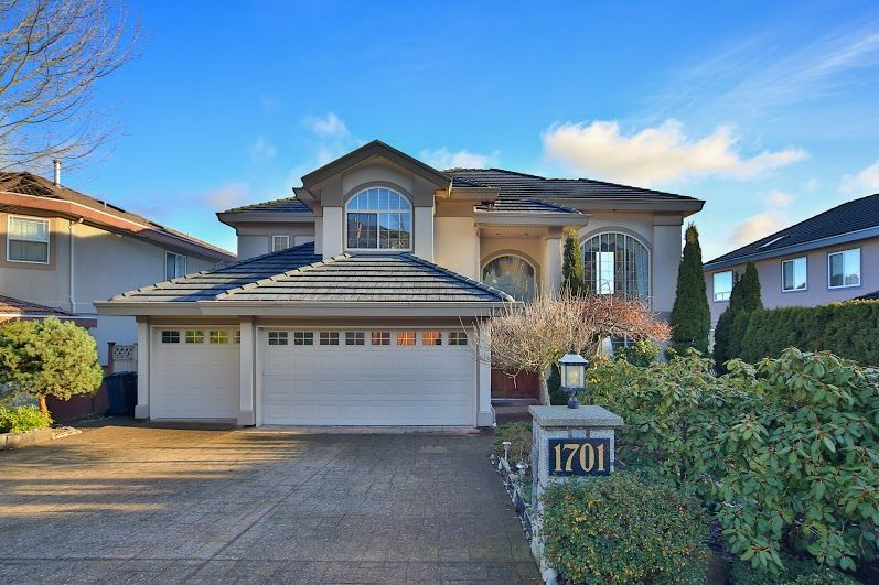 FEATURED LISTING: 1701 Deer's Leap Place Coquitlam