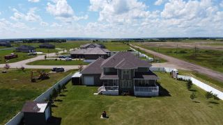 Photo 45: 101 NORTHVIEW Crescent: Rural Sturgeon County House for sale : MLS®# E4227011