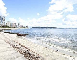 """Photo 3: 200 2432 HAYWOOD Avenue in West Vancouver: Dundarave Condo for sale in """"THE HAYWOOD"""" : MLS®# R2531001"""