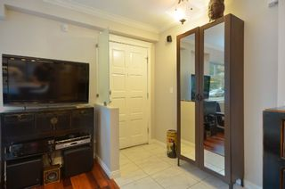 """Photo 4: 999 W 20TH Avenue in Vancouver: Cambie Townhouse for sale in """"OAK CREST"""" (Vancouver West)  : MLS®# R2039700"""