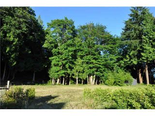 """Photo 4: LOT 6 BAY ROAD in Sechelt: Sechelt District Land for sale in """"DAVIS BAY"""" (Sunshine Coast)  : MLS®# V1073026"""