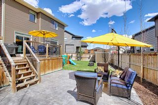 Photo 42: 128 KINNIBURGH Close: Chestermere Detached for sale : MLS®# A1107664