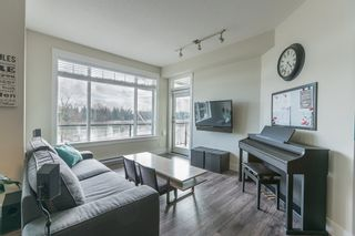 """Photo 2: 309 22327 RIVER Road in Maple Ridge: West Central Condo for sale in """"REFLECTIONS ON THE RIVER"""" : MLS®# R2151843"""
