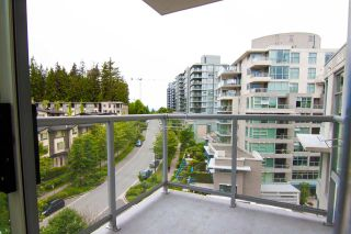 Photo 7: 702 9262 UNIVERSITY CRESCENT in Burnaby: Simon Fraser Univer. Condo for sale (Burnaby North)  : MLS®# R2178516