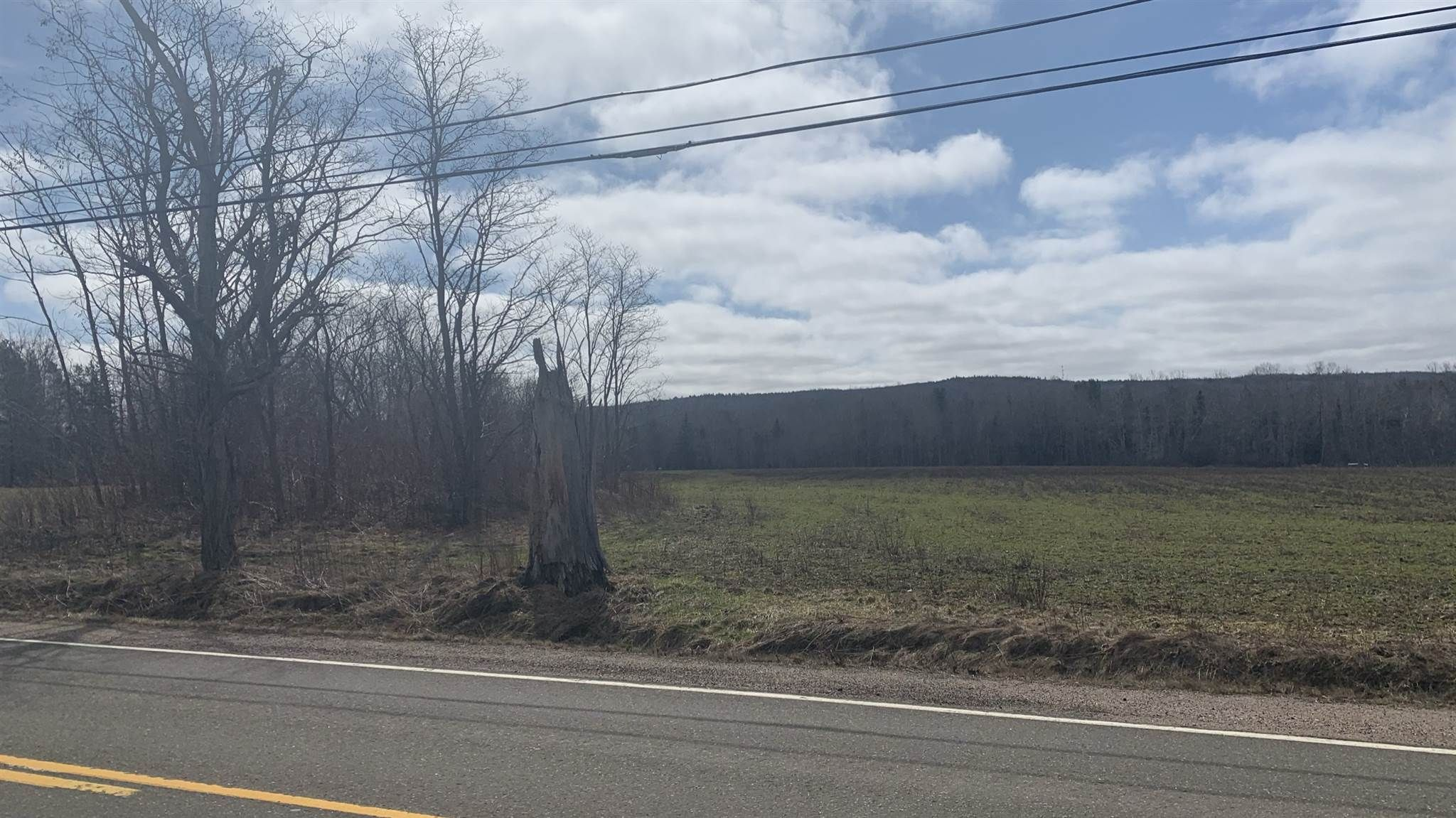 Main Photo: LOT Main Street in Lawrencetown: 400-Annapolis County Vacant Land for sale (Annapolis Valley)  : MLS®# 202106364