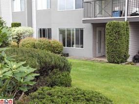 """Photo 6: 102 32725 GEORGE FERGUSON Way in Abbotsford: Abbotsford West Condo for sale in """"Uptown"""" : MLS®# R2226698"""
