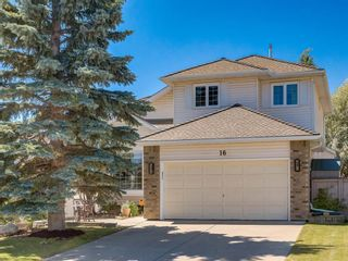 Photo 1: 16 RIVERVIEW Gardens SE in Calgary: Riverbend Detached for sale : MLS®# A1020515